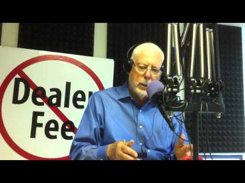 """Earl Stewart on Cars: Should You Buy the """"Extra Protection"""" Packages?"""