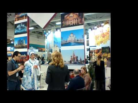 выставка ITB 2016 Berlin Germany