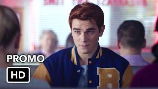 "Riverdale 1x04 Promo ""The Last Picture Show"" (HD) Season 1 Episode 4 Promo"
