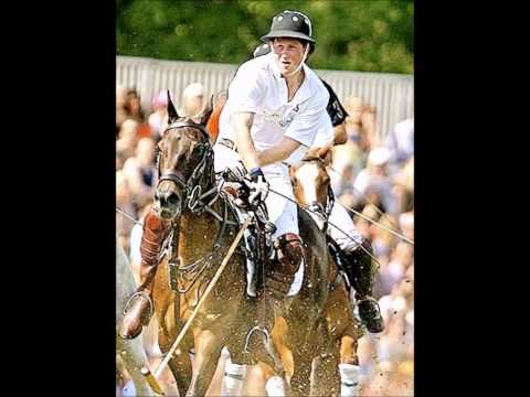 Prince Harry Picture SlideShow wmv