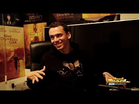 Logic Talks New Album, Not Drinking,...