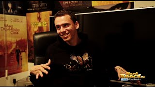 Logic Talks New Album, Not Drinking, Kanye, Drake, Hopsin, Autotune + More