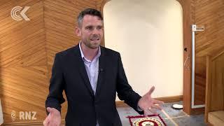 Alex Perrottet goes inside Christchurch's Al Noor Mosque