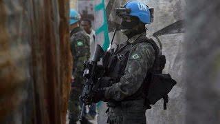 Baixar Exército Brasileiro Em Combate- Cenas Reais