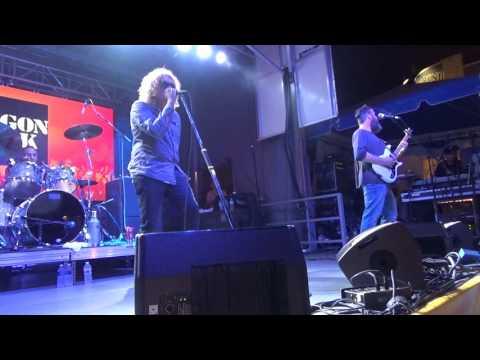 Saigon Kick Live in Fort Lauderdale, Florida - 10/3/15