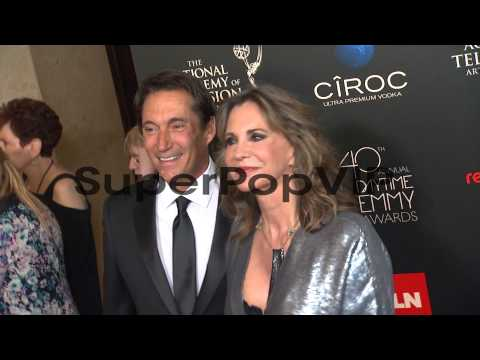 Jess Walton at The 40th Annual Daytime Emmy Awards on 6/1...