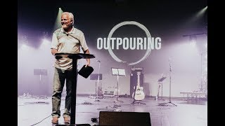 Dan Mohler - Outpouring Conference - Friday Night thumbnail