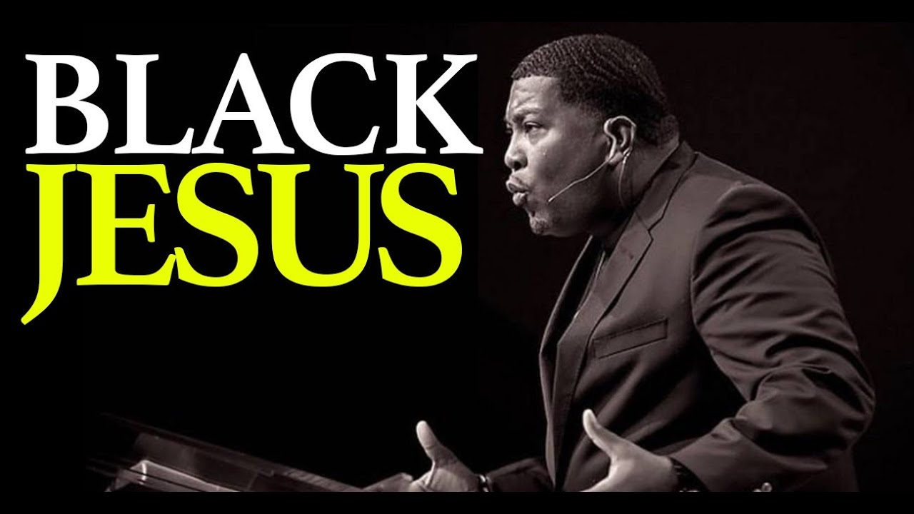 Black Jesus | Dr. E. Dewey Smith
