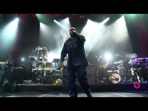 Ice Cube - Today Was a Good Day (Live At Beats Music Launch Party 2014)