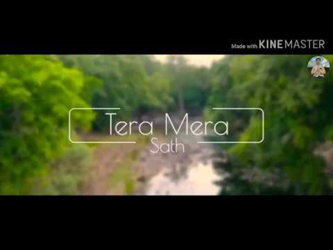 ANITA RANA | तेरा मेरा साथ👫| Best👌Love WhatsApp Status Video😍 | MILAP TATARIA OFFICIAL