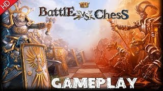 Descarga e instala Battle vs chess full en español para pc 2017