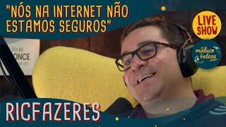 @RicFazeres - YouTuber - MALUCO BELEZA LIVESHOW