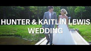 Wedding Trailer - Hunter & Kaitlin Lewis