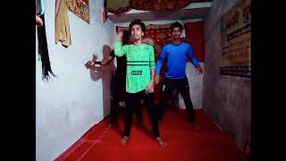 Song------ MY name is Lakhan popping dance , dance choreography Raja sir