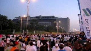 ドバイマラソン 2010.avi