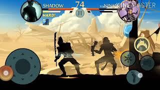 Shadow fight 2 super magic 😮😮😮😮😮