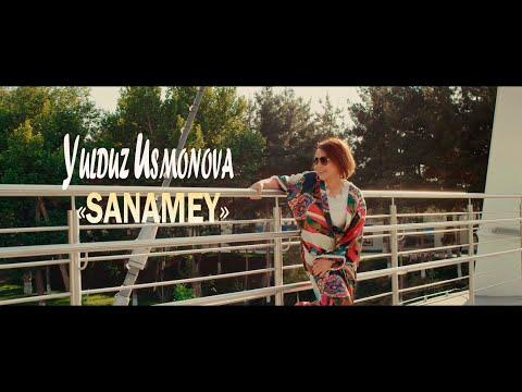 YULDUZ USMONOVA -  SANAMEY (2019)