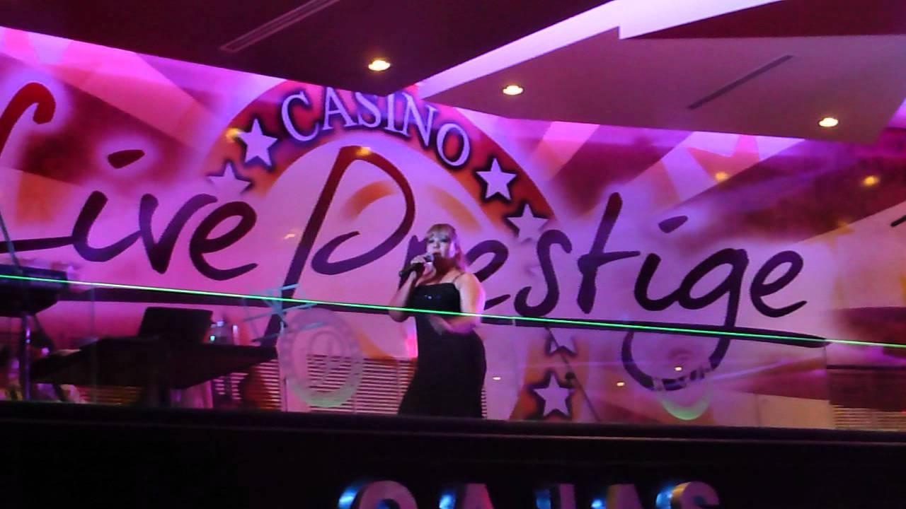 Club Casino De Mexicali
