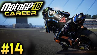 MotoGP 18 Career Mode Part 14 - FINAL CORNER! (MotoGP 2018 Game Career Mode Gameplay PS4 / PC)