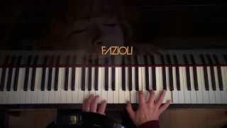 O Mio Babbino Caro (Piano Solo)