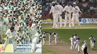 India vs Australia Kochi 1998 ODI Highlights | Relive India's Magical ODI Victory against Australia