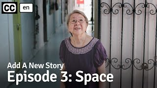 Add A New Story - Episode 3: Space // Viddsee.com