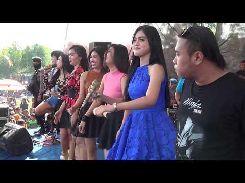 Perform Lagi Syantiik All Artis New Las Vegas GRPP Community 2018