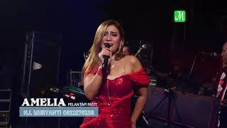 AMELIA PELAN TAPI PASTI-MAWAR PUTIH-EVIS BP5-LIVE MENGANTI KEDUNG JEPARA 2018