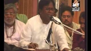 NIRANJAN PANDYA-KARSAN SAGATHIYA shivratri BHARTI ASRAM live- Me To Siddh Re