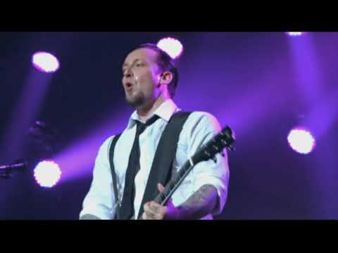 Heaven Nor Hell - Volbeat - Live From Beyond Hell Above Heaven