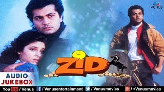 Zid   Full Songs   AUDIO JUKEBOX   Jay Mehta   Raageshwari   Best Hindi Songs