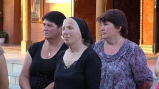 У Новиці священика запідозрили у крадіжці майже 0,7 млн гривень. Громада — розділилася