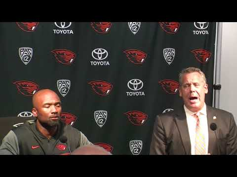OSU AD Scott Barnes is off the grid; is Chip Kelly now Oregon's nightmare? Issues & Answers