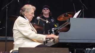 "Jerry Lee Lewis ""Move On Down The Line"""