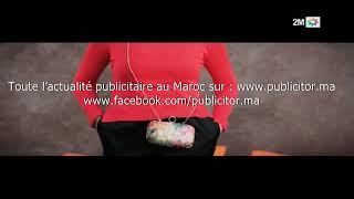Campagne tv Orange Maroc Mars 2020 by www publicitor ma