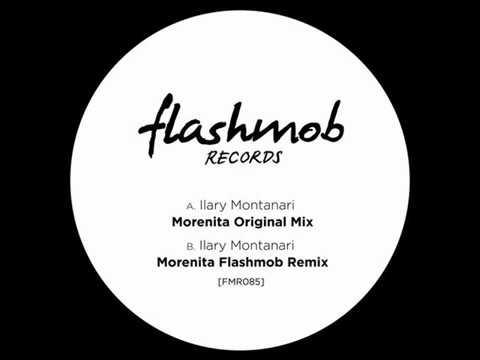 Download Ilary Montanari - Morenita (Original Mix)