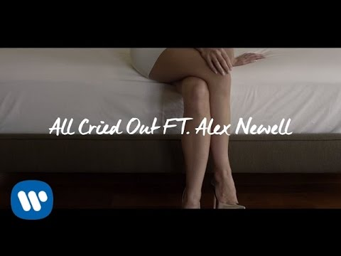 Thumbnail: Blonde - All Cried Out (feat. Alex Newell) [Official Video]