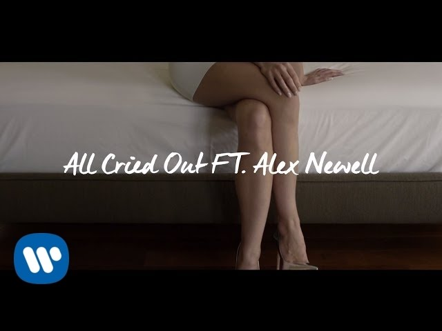 blonde-all-cried-out-feat-alex-newell-official-video-blonde