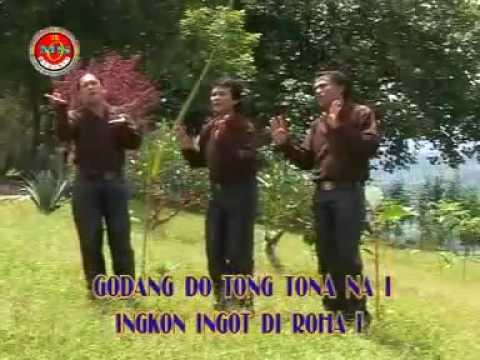 Trio Santana  Aek Sibulbulon