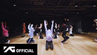 TREASURE - 'SBS 2020 K-Pop Awards' STAGE PRACTICE VIDEO