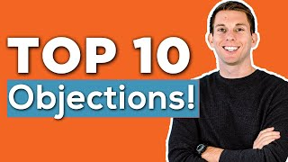 Top 10 Objections in Court (MUST KNOW)