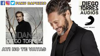 Watch Diego Torres Ay No Te Vayas video