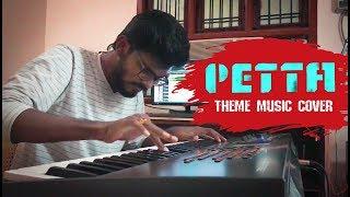 Petta Theme Music cover | Prince Music Factory