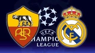 Рома vs Реал Мадрид прогноз на матч