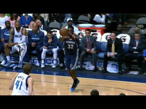 Top 10 NBA Plays: March 20th
