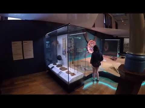 Sydney - Australian Museum - Part II
