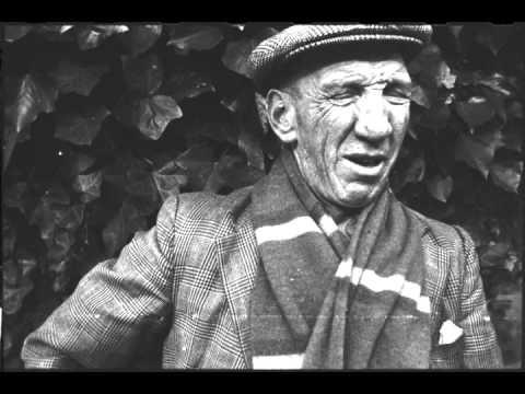 Jimmy MacBeath: Hey Barra Gadgie (1953)