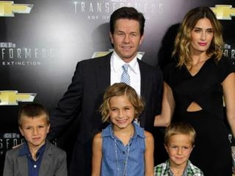 Why Mark Wahlberg Didn't Tell His Wife About Language in 'Transformers'