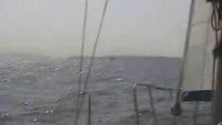 2月下旬の船底作業も終わり、遅まきながら今年初のセイリング。S飼船長...