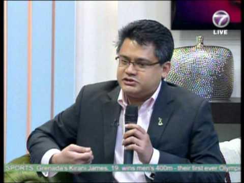 NTV7 Breakfast Show Interview with MRT Corp